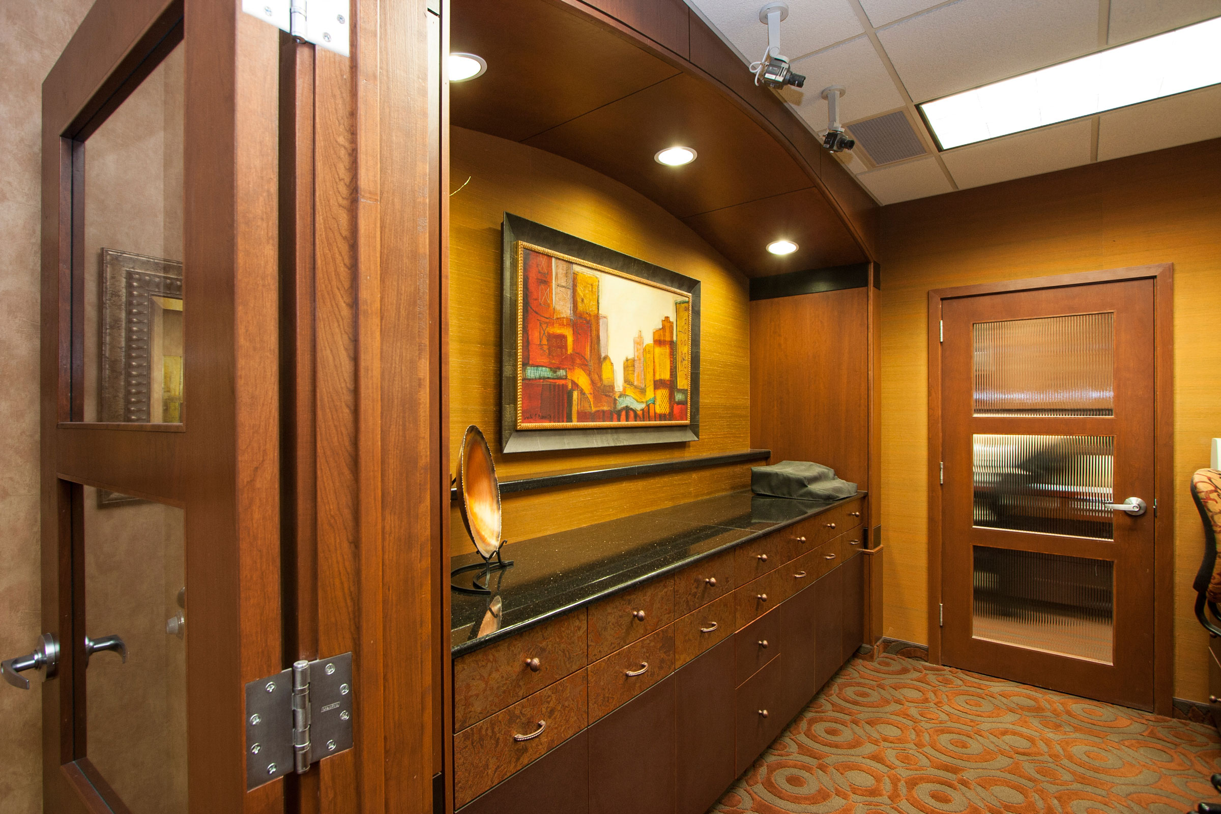 Architectural Millwork And Mouldings : Custom architectural millwork jsm wood